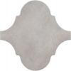 CURVYTILE Factory grey 26,5x26,5 (EQ-5) (1bal=1m2)
