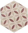 HEXATILE Harmony Colours 17,5x20 (EQ-10D) (1bal=1m2)