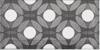 METRO Patchwork B&W 7,5x15 (EQ-10D) (1bal=0,5m2)