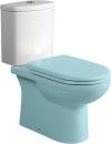DYNASTY zbiornik do WC kombi, dolne zasilanie
