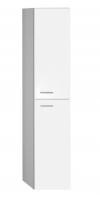 ZOJA/KERAMIA FRESH szafka wysoka 30x140x25cm, biała