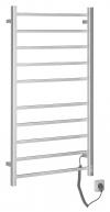 ESKINADO Suszarka ręczników kwadratowa z wył. czasowym ,1160x620 mm, 120W, stal