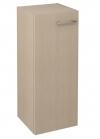 ESPACE szafka 35x94x32cm, 1x drzwi, lewa/prawa, dąb wenecki