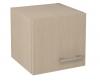 ESPACE szafka 35x35x32cm, 1x drzwi, lewa/prawa, dąb wenecki