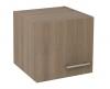 ESPACE szafka 35x35x32cm, 1x drzwi, lewa/prawa, orzech bruno