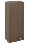 ESPACE szafka 35x94x22cm, 1x drzwi, lewa/prawa, sosna rustikalna