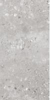 GRES TERAZZO GREY LUSTER MATT REKTYFIKOWANY 60/120 GAT.1 INDIE ( PAL.34,56 M2 )K.J.