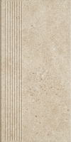 GRANITOS BEIGE STOPNICA PROSTA 30X60 GAT.2 ( PAL.46,08 M2)K.J.PARADYŻ