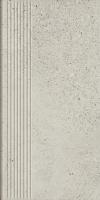 STYLO BIANCO STOPNICA PROSTA 30X60 GAT.2 ( PAL.46,08 M2)K.J.PARADYŻ