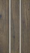 GRES AVEIRO BROWN DREWNOPODOBNY REKTYFIKOWANY 19,4/90 cm SZKLIWIONY MATOWY GAT.1 ( OP.1,05 M2 )K.J.PARADYŻ