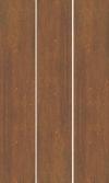 Fire Rocks Rust Ściana gładka matowa rekt. 29,8/89,8 cm Gat.1