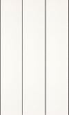 Elegant Surface Bianco Ściana Gładka Matowa Rektyfikowana 29,8/89,8 cm Gat.1