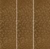 Shiny Lines Copper Płytka ścienna Struktura Błyszcząca Matowa Rekt.29,8/89,8 cm Gat.1