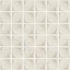 Minimal Stone Grys Mozaika Prasowana K.4,8X4,8 - 29,8/29,8 cm Gat.1