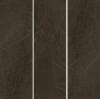 Minimal Stone Nero Ściana Gładka Mat Rektyfikowana 29,8/89,8 cm Gat.1