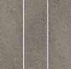 Minimal Stone Grafit Ściana Gładka Mat Rektyfikowana 29,8/89,8 cm Gat.1