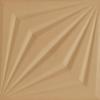 Urban Colours Gold Inserto Struktura A Błyszczące,Matowe 19,8/19,8 cm Gat.1
