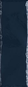 PŁYTKA ŚCIENNA PORCELANO BLUE 9,8/29,8 cm BŁYSZCZĄCA GAT.1 ( OP.0,76 M2 )K.J.PARADYŻ