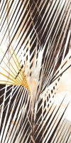 GRES PORCELANOWY CALACATTA WHITE DEKOR A REKTYFIKOWANY SATYNOWY-MATOWY 59,7/119,7 cm GAT.1 ( 1,43 M2 )K.J.CERRAD