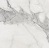 GRES PORCELANOWY CALACATTA WHITE REKTYFIKOWANY SATYNOWY-MATOWY 59,7/59,7 cm GAT.1 ( 1,43 M2 )K.J.CERRAD