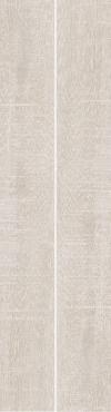 GRES BREWNOPODOBNY NICKWOOD BIANCO REKTYFIKOWANY 19,3/1,202 cm SZKLIWIONY-SATYNOWY-MATOWY ( OP.1,39 M2 )K.J.CERRAD