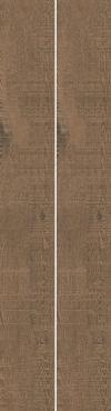 GRES BREWNOPODOBNY NICKWOOD BROWN REKTYFIKOWANY 19,3/1,597 cm SZKLIWIONY-SATYNOWY-MATOWY ( OP.1,85 M2 )K.J.CERRAD