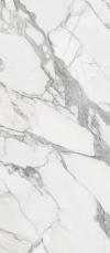 GRESY CALACATTA WHITE REKTYFIKOWANY 59,7/119,7 SATYNOWE - MATOWE GAT.2 ( PAL.=47,19 M2)K.J.CERRAD
