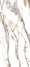 GRESY CALACATTA GOLD REKTYFIKOWANY 59,7/119,7 BŁYSZCZĄCE - POLER GAT.2 ( PAL.=47,19 M2)K.J.CERRAD