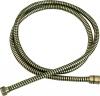 POWERFLEX wąż prysznicowy, 150cm, brąz