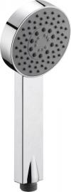 Rączka prysznicowa, 1 funkcja, średnica 86mm, ABS/chrom