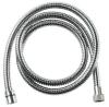 POWERFLEX wąż prysznicowy spiralny, 200cm, chrom