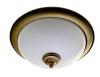 GLOSTER oświetlenie sufitowe 2xE14, 40W, 230V, brąz