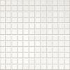 MOZAIKA PALETTE BIAŁA 30X30 BŁYSZCZĄCA GAT.I ( OP.1,08 M2 )K.J.OPOCZNO