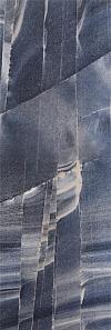 PŁYTKA ŚCIENNA Orinoco Azul Rektyfikowana 30 x 90 cm 73OR509 BŁYSZCZĄCA GAT.I ( OP.0,81 M2 ) GRESPANIA