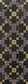 DEKOR Parana Marrón rektyfikowany 30 x 90 cm 17OR03P BŁYSZCZĄCY GAT.1 ( SZT.1 ) GRESPANIA