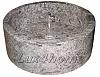 UMYWALKA MIRUS GREY 509 MARMUR 35 x 35 x 15 cm GAT.I LUX4HOME