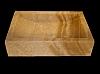 UMYWALKA ORNATUS 308 ONYX 40x50x12,5 cm GAT.I LUX4HOME
