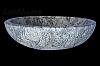 UMYWALKA NYONYA GREY 43/43/12 cm MARMUR GAT.I LUX4HOME